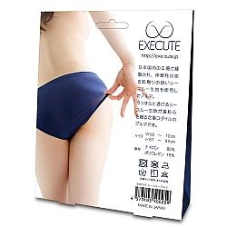 EXE CUTE - BM009 半透視日本運動小短褲