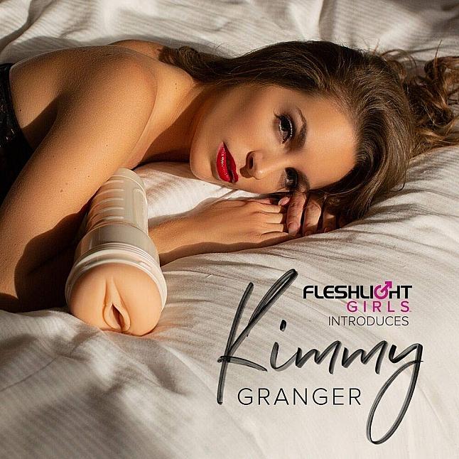 Fleshlight Girls - Kimmy Granger