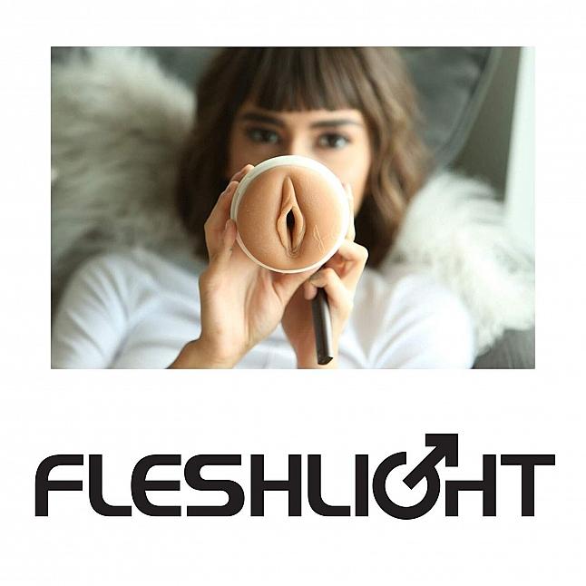 Fleshlight Girls - Janice Griffith