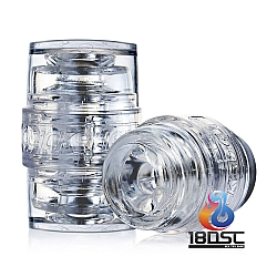 Fleshlight - Quickshot Pulse 深喉模擬自慰器