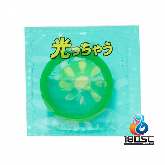 Fuji Latex - Hikattyau 500 Fluorescent (Japan Edition)
