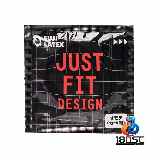 Fuji Latex - Just Fit Desgin XL Size (Japan Edition)