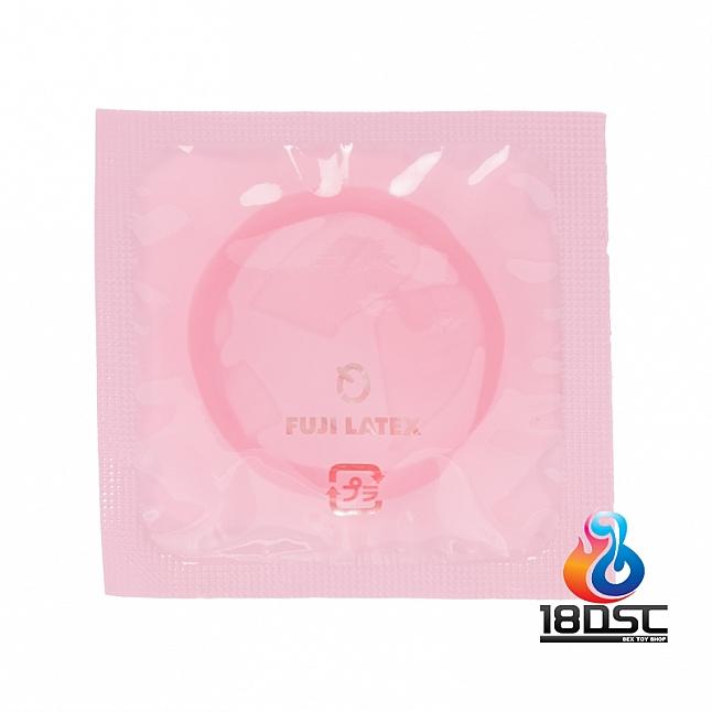 Fuji Latex - The Best Premium Condom (Japan Edition)