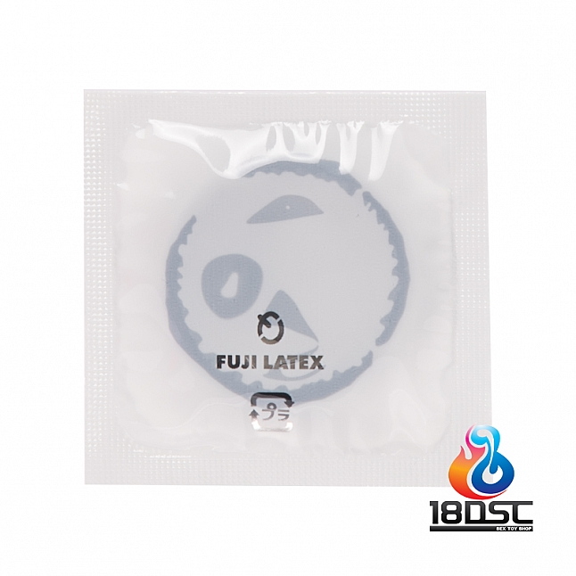 Fuji Latex - The Best Premium Condoms Dot & Ring (Japan Edition)
