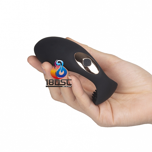 J Toyz - Love and Leaf Nemo Charge J Vibrator