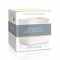 JIMMYJANE Afterglow 雲呢嗱香味按摩蠟燭 127g