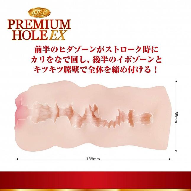 KMP - Premium Hole EX Airi Natsume