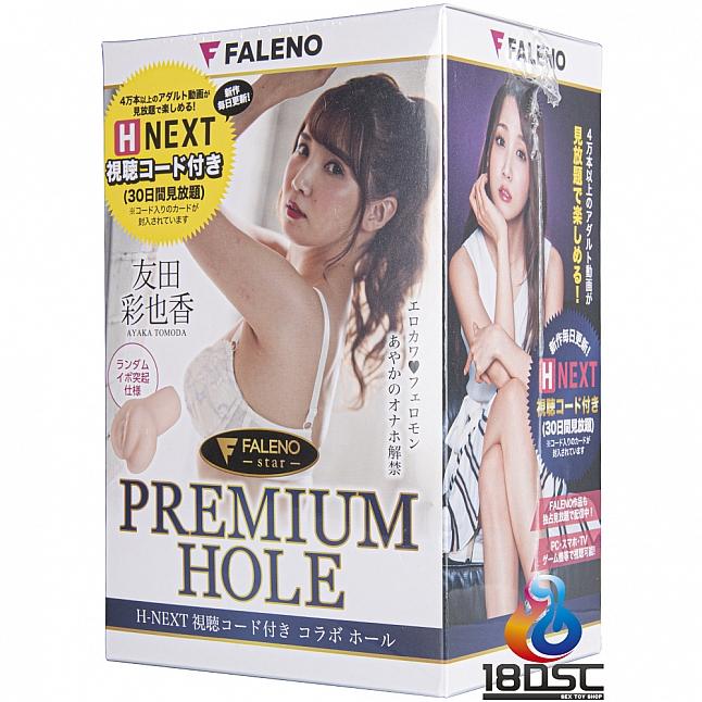 KMP - Faleno Star Premium Hole Ayaka Tomoda Meiki