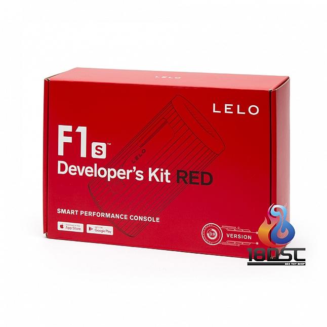 Lelo - F1s Developer's Kit App Controlled Male Electric Masturbator