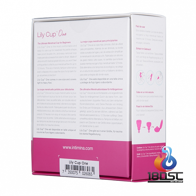 Lelo - Intimina Lily Cup One