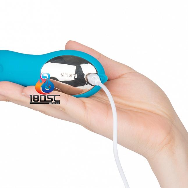 Lelo - Insignia Hugo™ 無線遙控前列腺按摩器