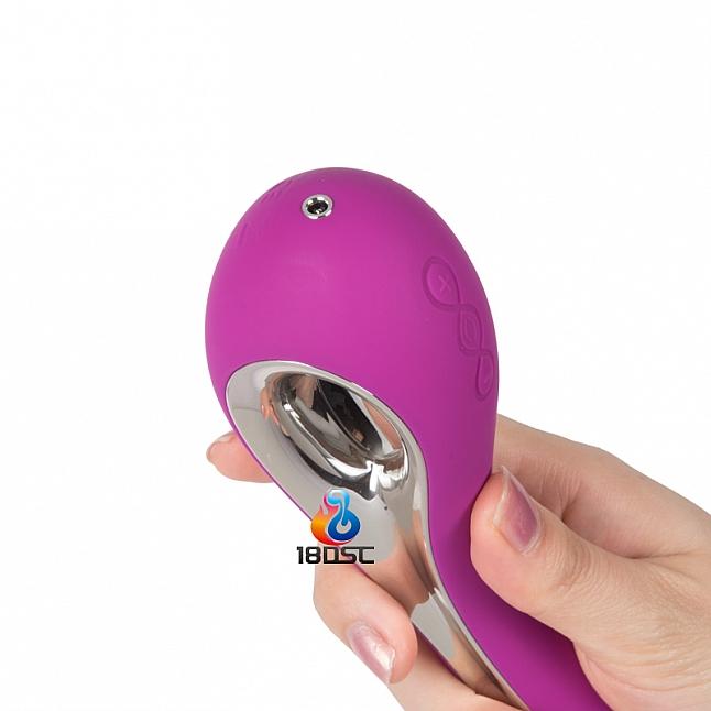 Lelo Isla™ G-spot Vibrator