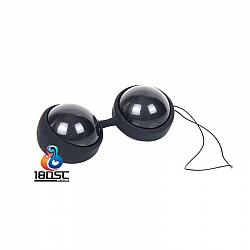 LELO - Luna Beads™ Noir 露娜球 黑珍珠