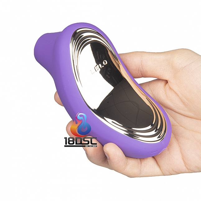 Lelo - Sona Cruise 2 Sonic Clitoral Massager