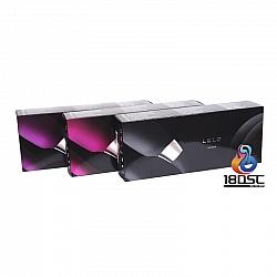 Lelo - Insignia Tiani™ 3 情侶共用無線遙控G點按摩器