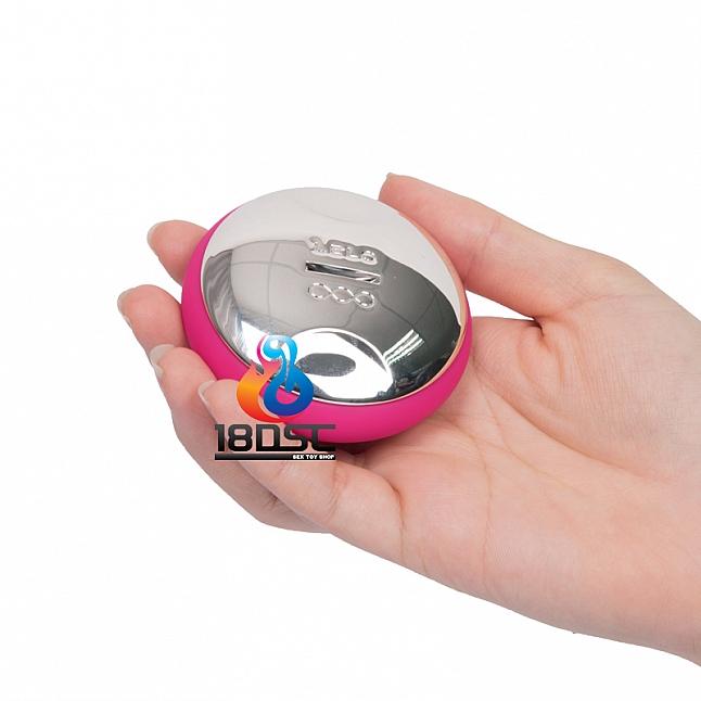 Lyla™ 2 Remote Control Vibrator