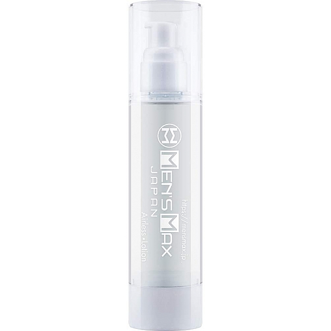 MEN'S MAX - Airless Lotion 100ml