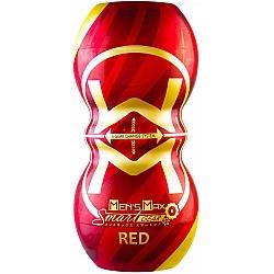 MEN'S MAX - Smart Gear Red 飛機杯