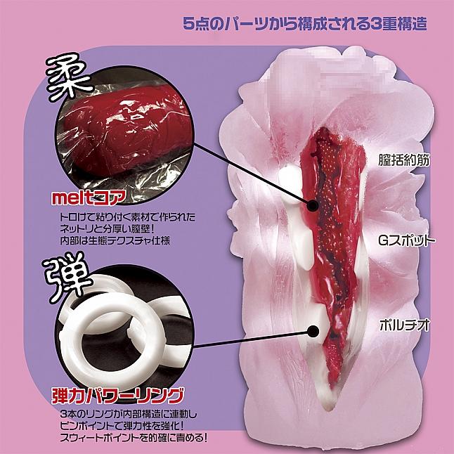Magic Eyes - Lust Gimmick Awakening Toroman Soft Edition Meiki