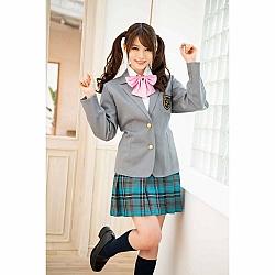 NPG - 相澤南最愛的女校生制服套裝