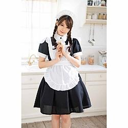 NPG - 相澤南最愛的女僕套裝