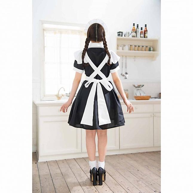 NPG - Minami Aizawa's Favorite Pretty Maid Costume