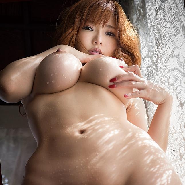 NPG - Gokujyo Unamachichi Shinsei Okita Anri L Cup Breasts