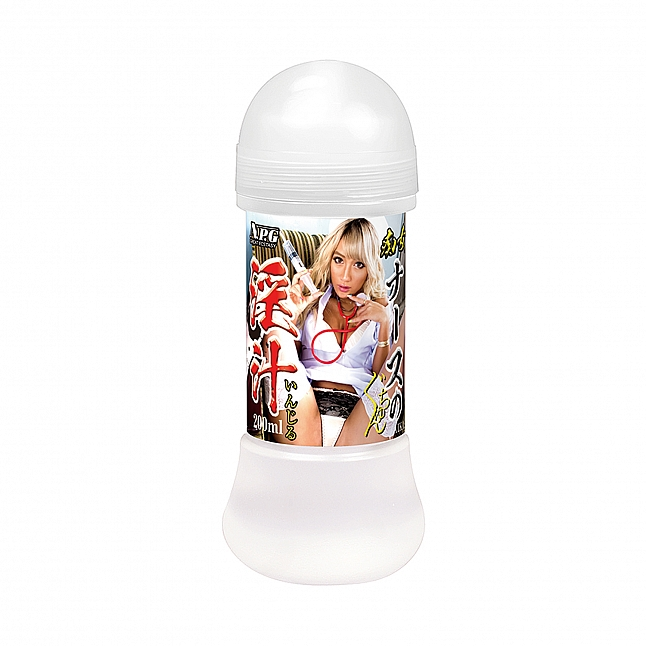 NPG - Slutty Nurse AIKA Lotion 200ml
