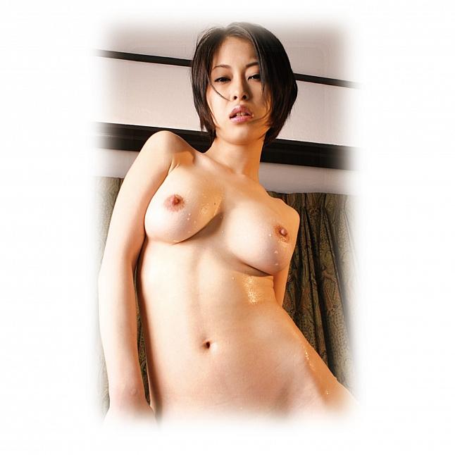 NPG - Meiki no Syoumei No.003 Saki Otsuka
