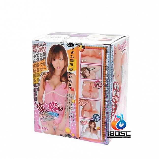 NPG - Meiki no Saigen Yu Namiki