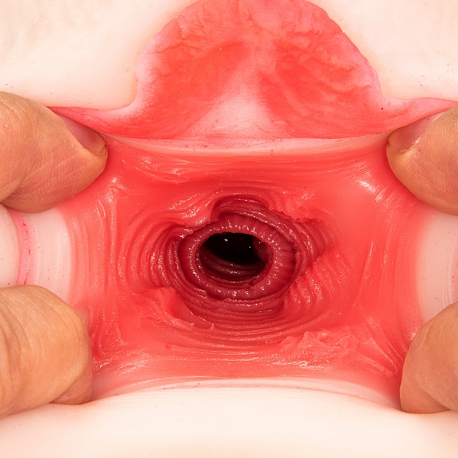 NPG - Mishima Natsuko Erotic Pussy
