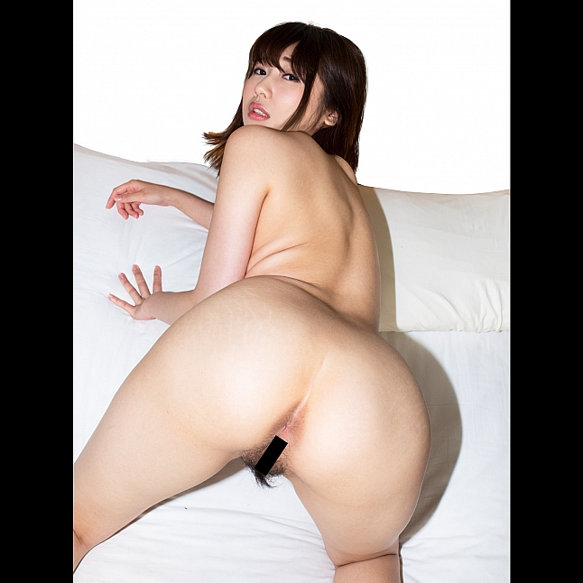NPG - Sakura Kirishima Horny Erotic Crotch Hips