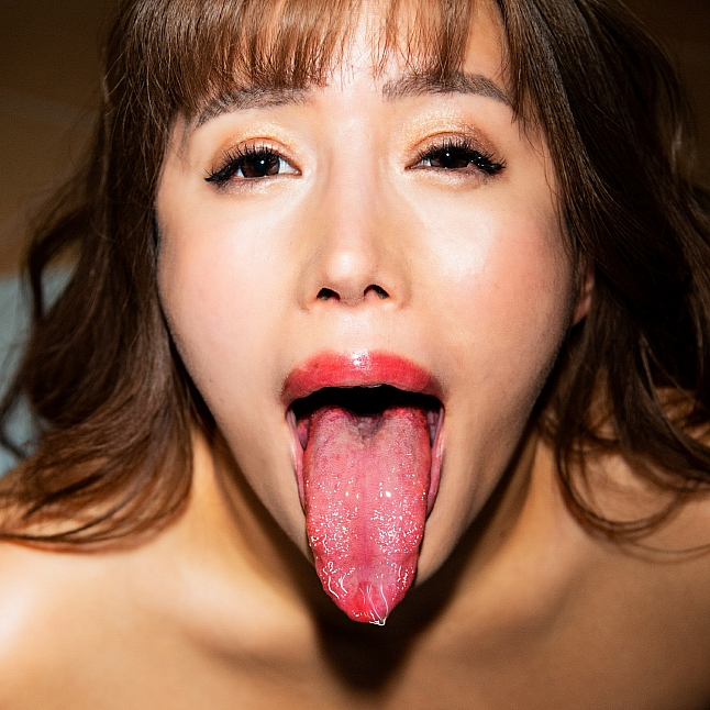 NPG - Geki Fera Meiki Maria Nagai