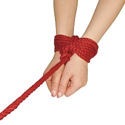 NPG - 蜜蠟水洗黃麻繩