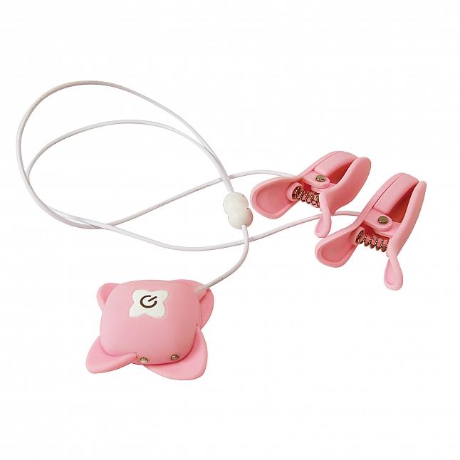 NPG - Eimi Fukada Nipple Love Remote Control Vibrator