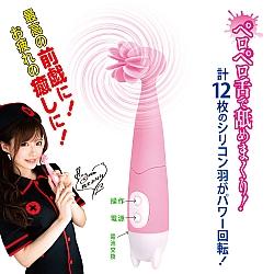 NPG - 相澤南 (相沢みなみ) 推薦 旋轉電動陰蒂乳頭龜頭刺激器