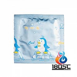 日本中西 - 冰感超薄安全套 (日本版)
