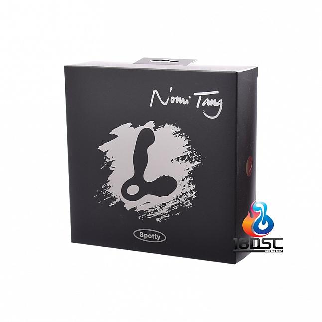 Nomi Tang - Spotty Revolving Prostate Vibrator
