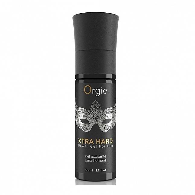 Orgie - XTRA HARD 50ml