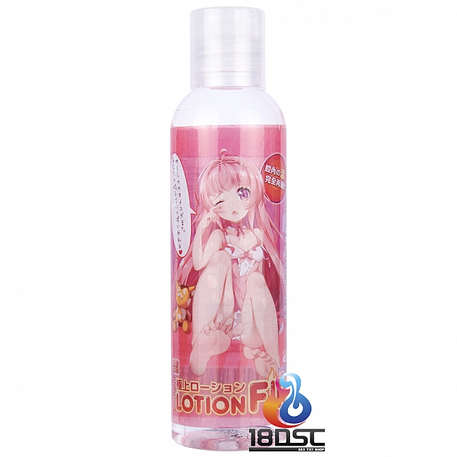 OTAKU - Gokujou Lotion Fire 150ml