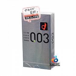 Okamoto - 岡本 0.03 (日本版)