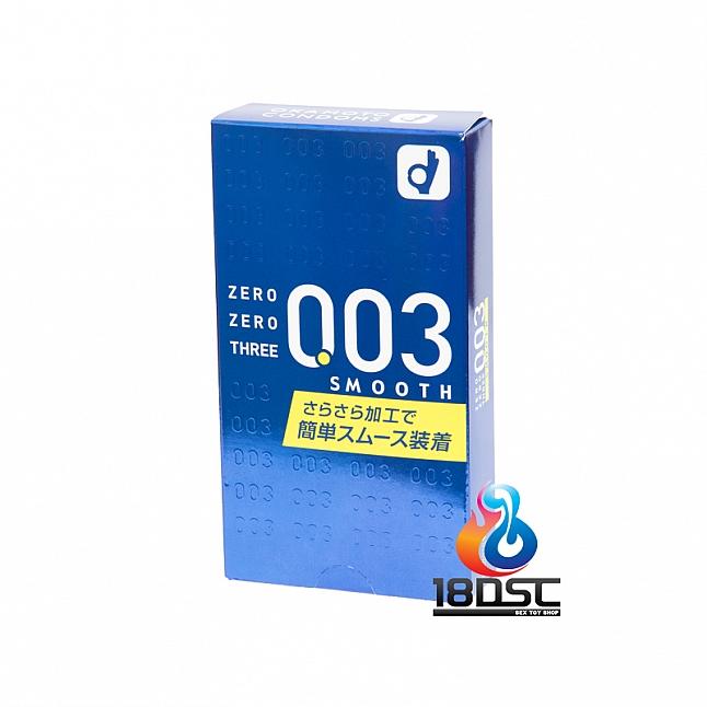 Okamoto - Smooth 0.03 (Japan Edition)