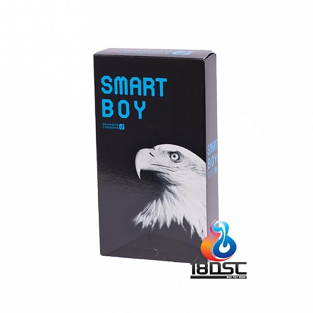 Okamoto - Smart Boy (Japan Edition)