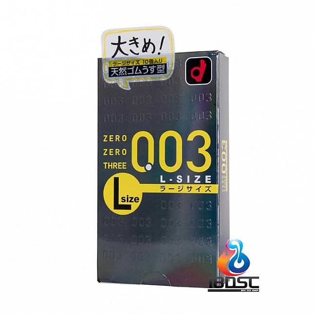 Okamoto - 0.03 L Size (Japan Edition)