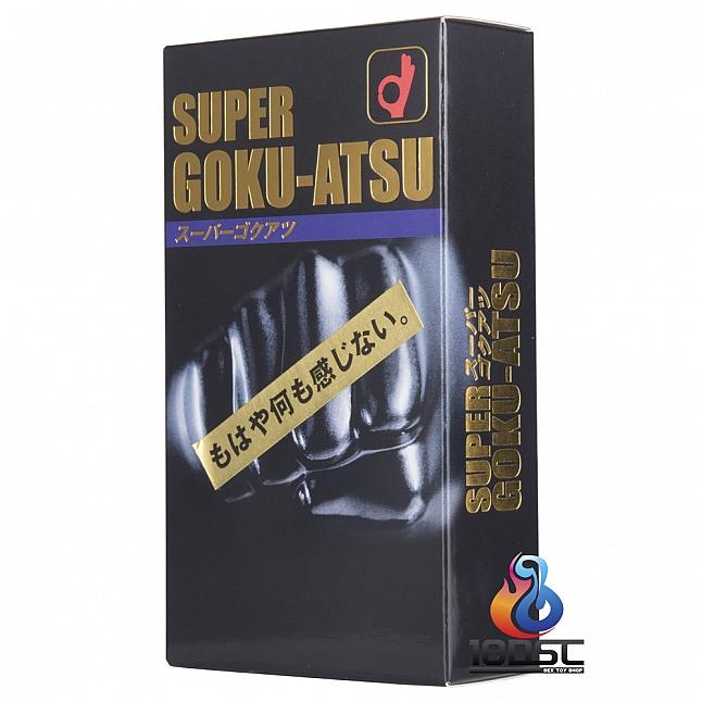 Okamoto - Super Goku-Atsu Thick Condom