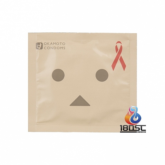 Okamoto - Danbo Condoms (Japan Edition)