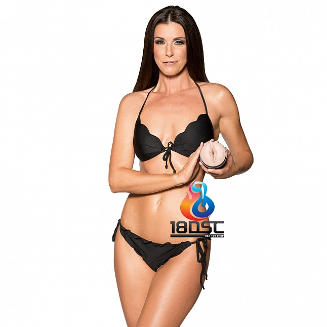 Pornstar - Rechargeable Vibrating Pussy India Summer
