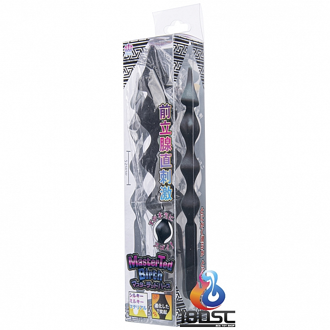 Prime - MasterTed Birth Anal Beads