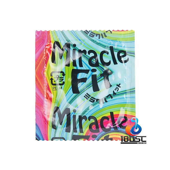 Sagami - Miracle Fit (Japan Edition)