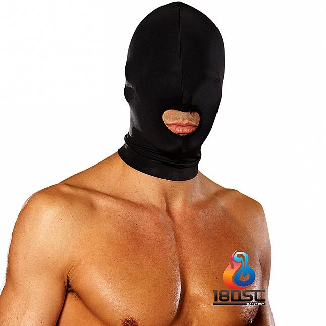 S&M Essentials - 開口面罩